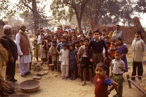 L'éradication de la polio est très proche