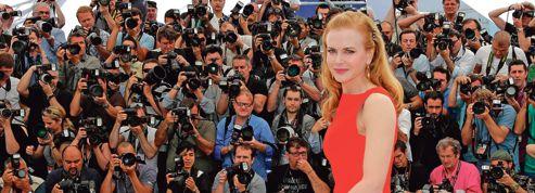 Nicole Kidman: «J'adore les défis»