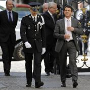 Ce que la police veut dire à Manuel Valls