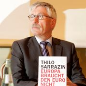 Thilo Sarrazin mène la charge contre l'euro