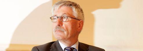 Le polémiste Thilo Sarrazin mène la charge contre l'euro