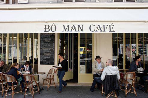 Les meilleures tables du IXe : Bô Man Café