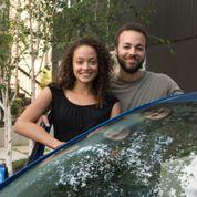 Assurance auto: inclure un conducteur secondaire