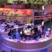 Al-Jazeera, le rouleau compresseur du Qatar