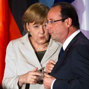 Eurobonds : l'Allemagne et la France opposées