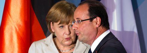 La France et l'Allemagne s'opposent sur les eurobonds