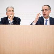 La Suisse condamne BMW à une lourde amende