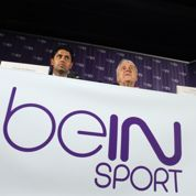 Al-Jazeera lance BeIN Sport le 1er juin