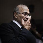 Ahmed Chafiq, revenant de l'ère Moubarak