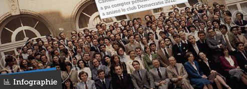 La promotion Voltaire de l'ENA investit les plus hautes fonctions de l'État