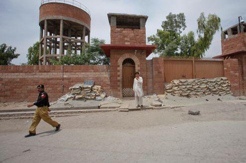 Le sort du Pakistanais qui a livré Ben Laden choque les USA