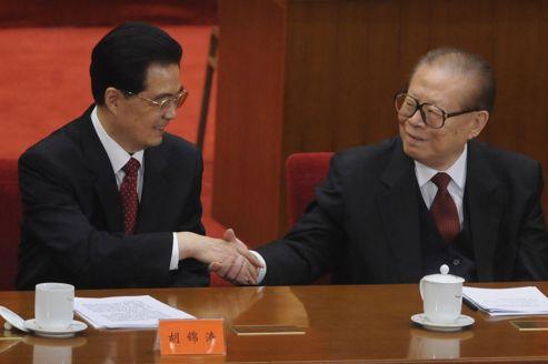 Le grand bond en avant du népotisme en Chine