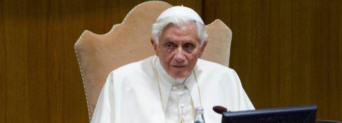 Le Vatican en pleine tourmente