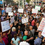 L'afflux de clandestins africains divise Israël