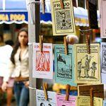La littérature de cordel, une culture propre au Sertão.