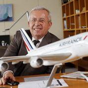 Air France : l'ex-patron toucherait une prime