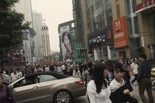 Le modèle économique chinois va-t-il imploser ?