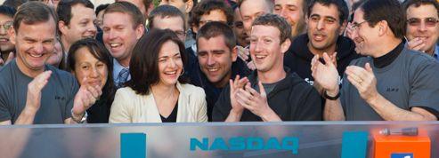 La semaine où Facebook <br> est tombé de son piédestal