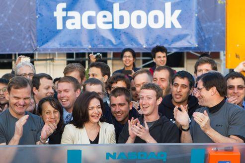 La semaine noire de Facebook