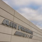 Air France: l'État refuse tout licenciement sec