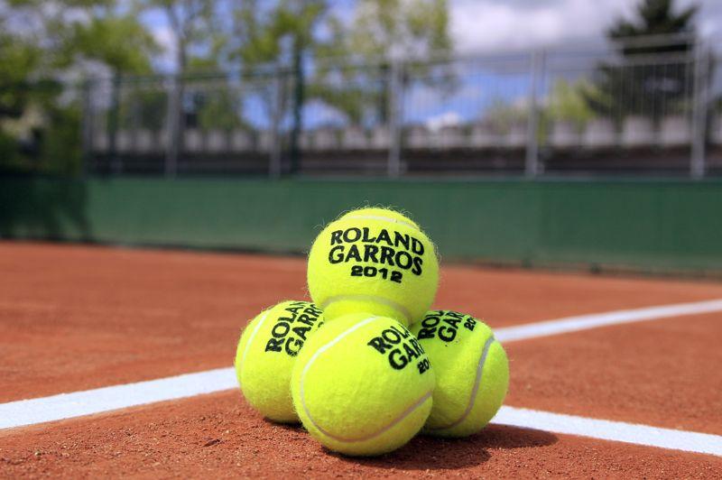 <strong>62.000 -</strong> Le nombre de balles utilisées pendant les trois semaines du tournoi (y compris les qualifications). <a href=