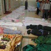 La France condamne les «massacres» de Houla