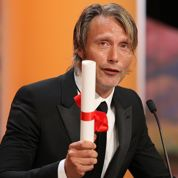 Cannes, meilleur acteur : Mads Mikkelsen