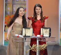Cosmina Stratan et Cristina Flutur