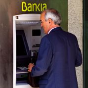 Sauvetage bancaire à haut risque pour Madrid
