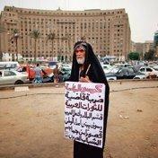 Les activistes de la place Tahrir inquiets