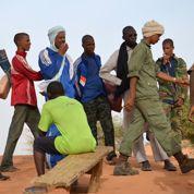 Un État islamiste proclamé au Nord-Mali