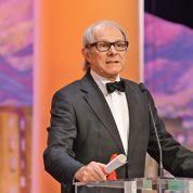 Cannes : Ken Loach, une bouffée d'oxygène