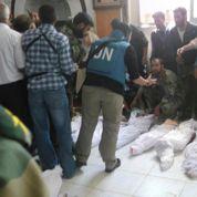 Syrie : le Conseil de sécurité se réunit