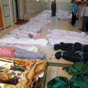 Syrie: l'ONU face à la tuerie de Houla