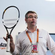 Babolat veut révolutionner le tennis