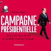 Hollande, personnage de BD