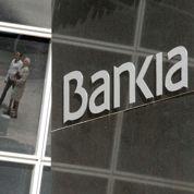 Sauvetage bancaire sous pression en Espagne