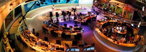 Al-Jazeera prépare une chaîne d'info en français
