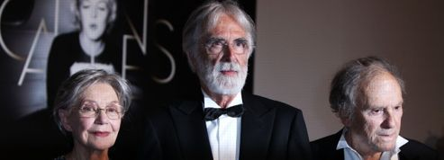 Cannes 2012 sur Twitter : «Quand on Haneke l'amour»