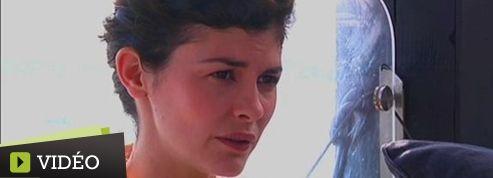 Audrey Tautou : «Thérèse Desqueyroux est dans une impasse»