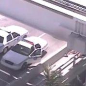 Un cannibale en pleine action abattu à Miami