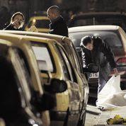 Marseille, victime du «néobanditisme»
