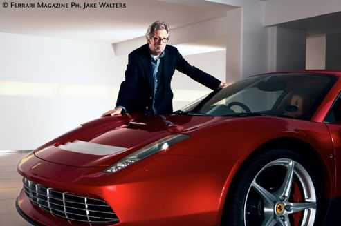 Ferrari sur-mesure, la folie des splendeurs