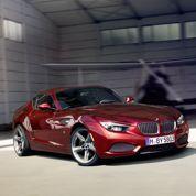 BMW Zagato Coupé, exercice sur-mesure