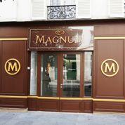 Magnum et Danone ouvrent leurs boutiques