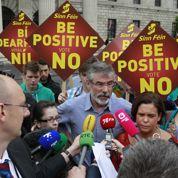 Irlande: référendum à risques sur l'austérité