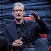 Apple confirme son appétit pour la télé