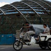 La Chine prépare un plan de relance minimal