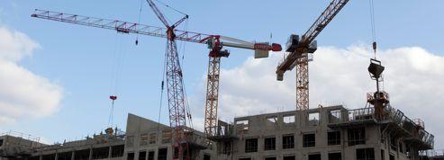 Logement: les pistes pour relancer la construction
