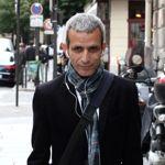 Malek Boutih à Paris en juin 2011.